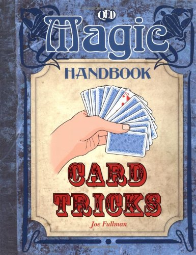 9781848350922: Card Tricks (Magic Handbook)