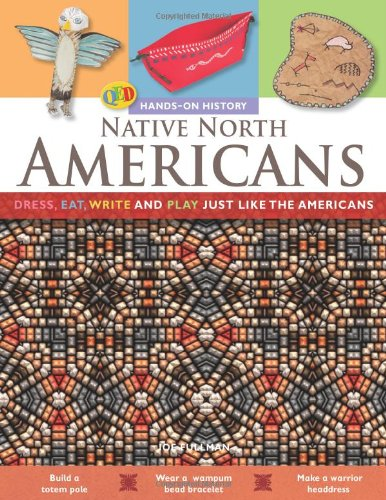 9781848351516: Native Americans (Hands-on History)