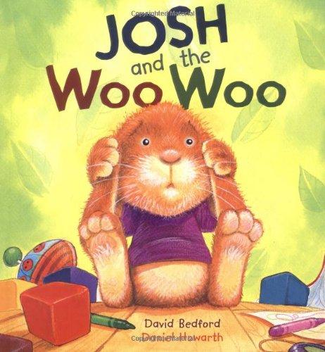 9781848351684: Josh and the Woo Woo (Storytimes)