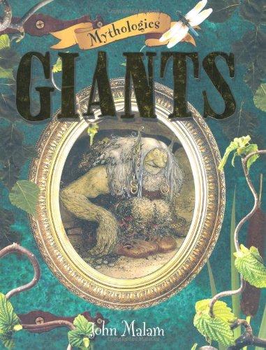 9781848351851: Giants (Mythologies)