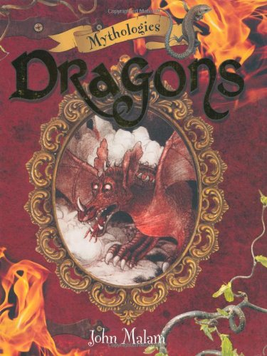 9781848351868: Dragons (Mythologies)