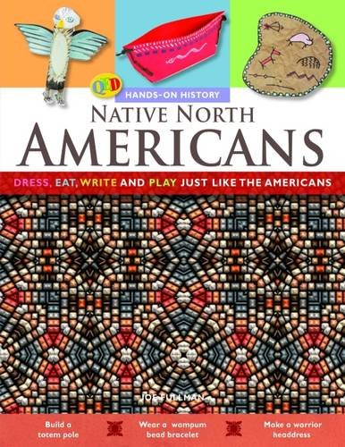 9781848352216: Native Americans (Hands-on History)