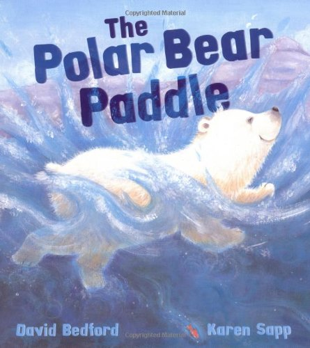 9781848352391: The Storytime: The Polar Bear Paddle