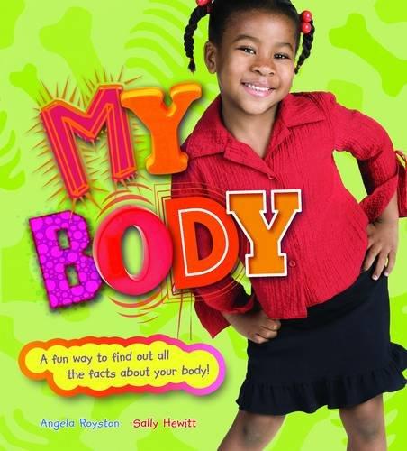 9781848352759: My Body