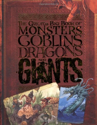 9781848353336: The Great Big Book of Mythologies