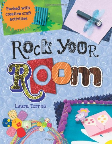 9781848353527: Room (Rock Your)