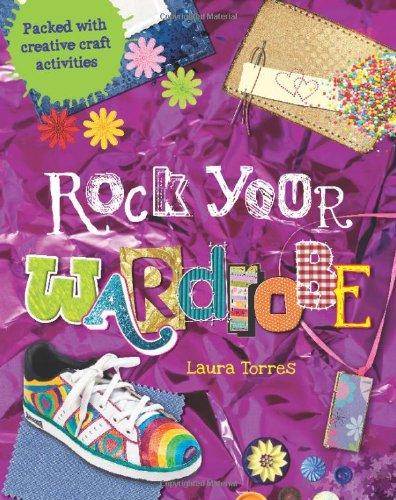 9781848353534: Wardrobe (Rock Your)
