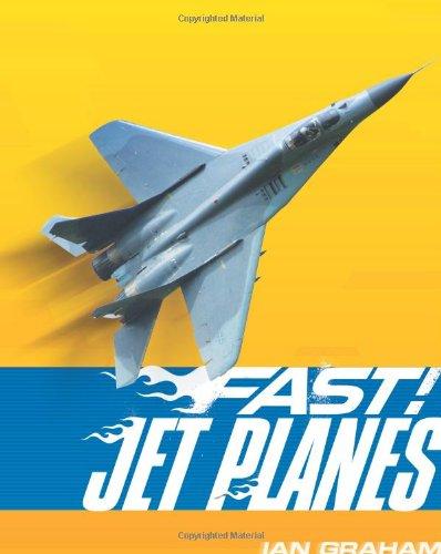 9781848353572: Jet Planes (Fast!)
