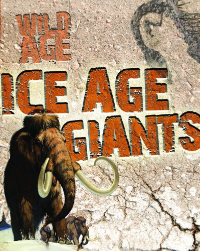 9781848354081: Ice Age Giants