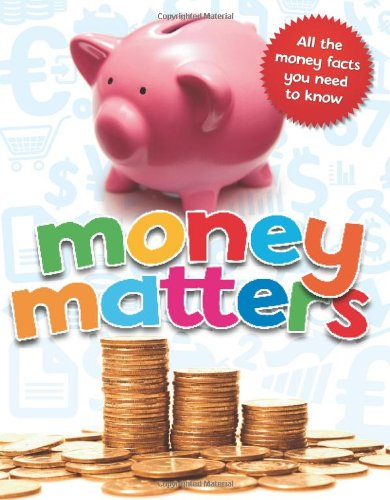 9781848354135: Money Matters: All the Money Facts You Need to Know