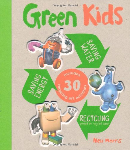 9781848354159: Green Kids