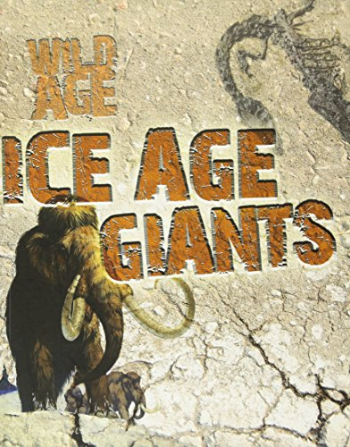 9781848354791: Ice Age Giants