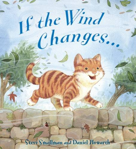 9781848355460: Storytime: If the Wind Changes