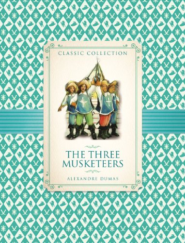 9781848355552: The Three Musketeers (Classic Collection)