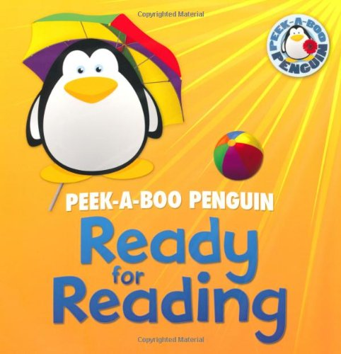 9781848356016: Ready for Reading (Peek-a-boo Penguin)