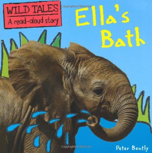 9781848356474: Ella's Bath (Wild Tales)