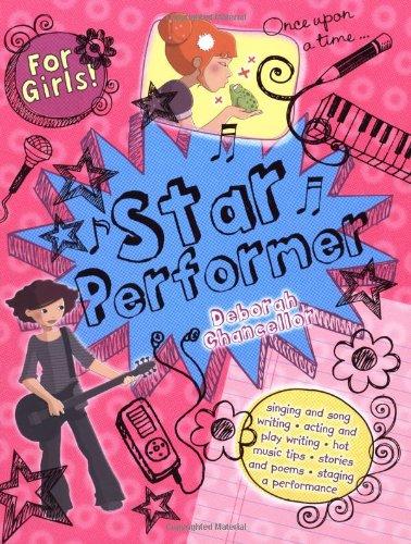 9781848356672: Star Performer (For Girls)
