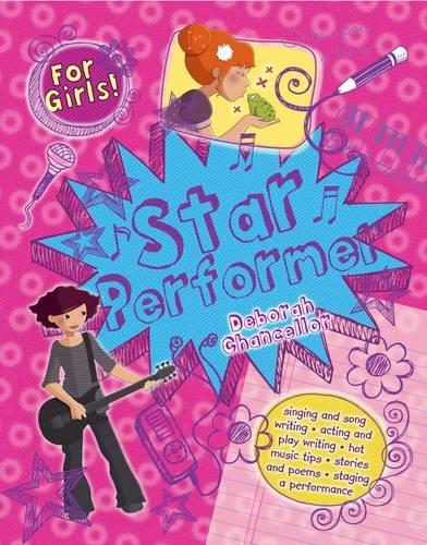 9781848356719: Star Performer (For Girls)