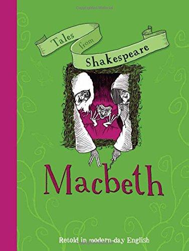 Tales from Shakespeare: Macbeth: Caroline Plaisted