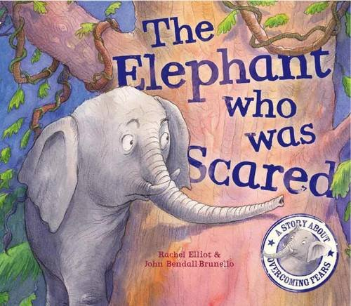 9781848358508: The Elephant Who Was Scared (When I Was...)