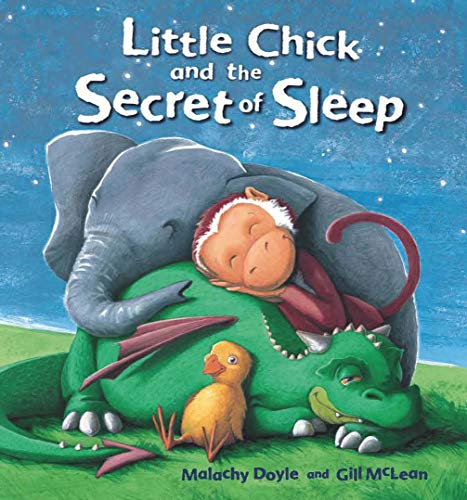 9781848358799: Little Chick and the Secret of Sleep (Storytime)