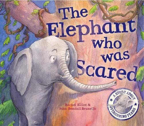 9781848358904: The Elephant Who Was Scared (When I Was...)