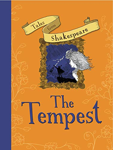 9781848359437: Tales from Shakespeare: The Tempest: Retold in Modern Day English