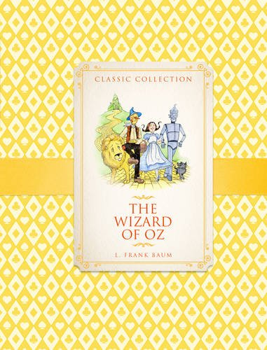 The Classic Collection: The Wizard of Oz