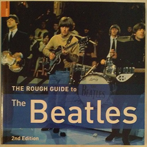 9781848360006: Rough Guide to the