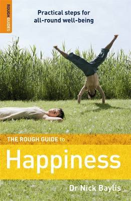 9781848360150: The Rough Guide to Happiness (Rough Guides)