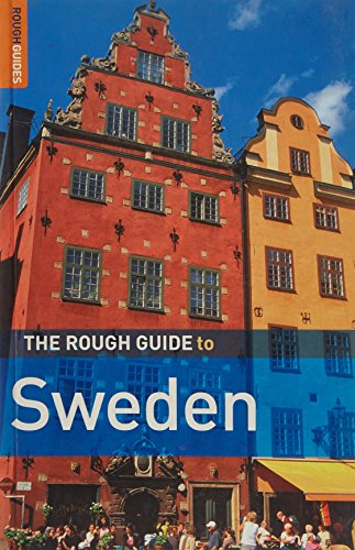 9781848360242: The Rough Guide to Sweden 5 (Rough Guide Travel Guides)