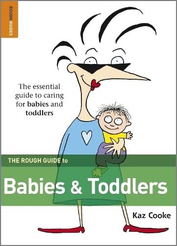 9781848360266: The Rough Guide to Babies and Toddlers
