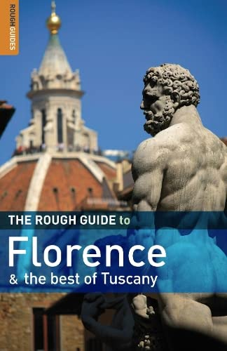 9781848360303: The Rough Guide to Florence and the Best of Tuscany 1 (Rough Guide Travel Guides)