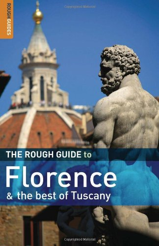 9781848360303: The Rough Guide to Florence & the best of Tuscany