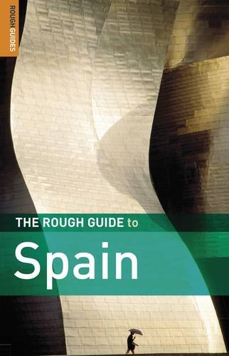 The Rough Guide to Spain 13 (Rough Guide Travel Guides)