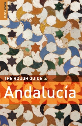 9781848360372: The Rough Guide to Andalucia