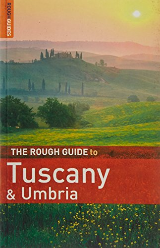 9781848360679: The Rough Guide to Tuscany and Umbria 7 (Rough Guide Travel Guides)