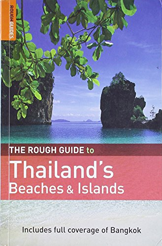 9781848360914: The Rough Guide to Thailand's Beaches & Islands (Rough Guide Travel Guides)