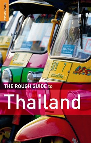 9781848360921: The Rough Guide to Thailand