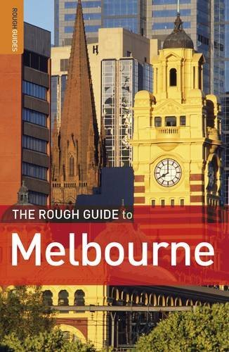 9781848360990: The Rough Guide to Melbourne