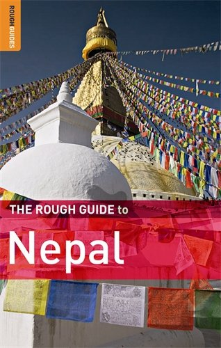 9781848361386: The Rough Guide to Nepal