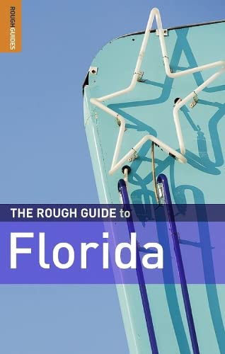 9781848361744: The Rough Guide to Florida 8 (Rough Guide Travel Guides)