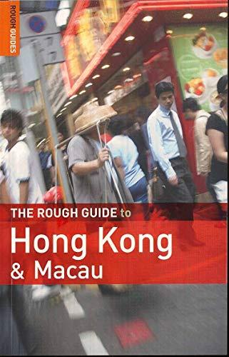 9781848361881: The Rough Guide to Hong Kong & Macau