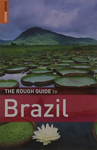 The Rough Guide to Brazil: Oliver Marshall, Dilwyn