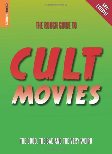 9781848362130: The Rough Guide to Cult Movies