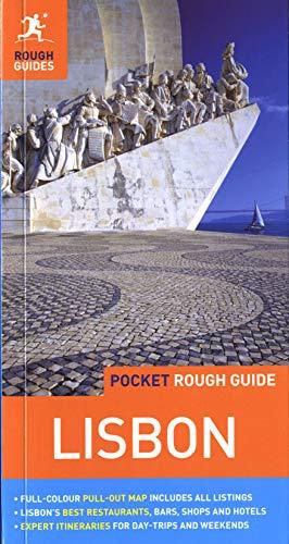 9781848362567: Pocket Rough Guide Lisbon (Rough Guide Pocket Guides)