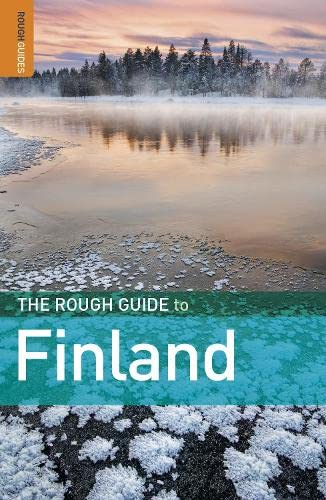 The Rough Guide to Finland (Rough Guides)