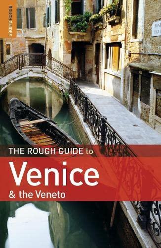 9781848364325: The Rough Guide to Venice & the Veneto
