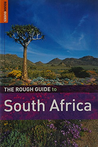 The Rough Guide to South Africa (Rough Guide to South Africa, Lesotho & Swaziland): McCrea, ...