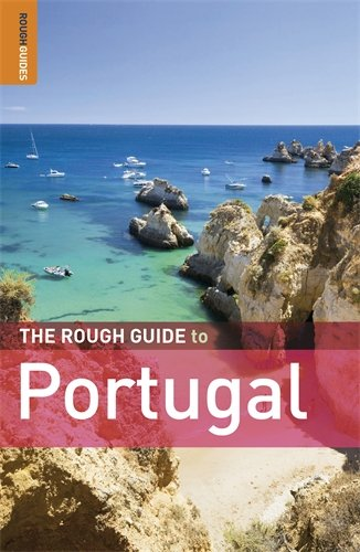 9781848364349: The Rough Guide to Portugal